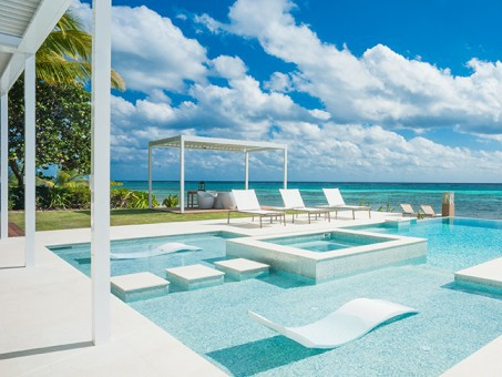 Luxury Cayman Villas