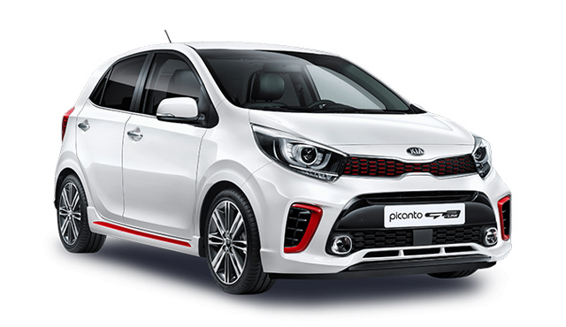 Economy - Kia Picanto or Similar